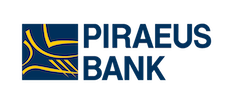 Pireus Bank Banner